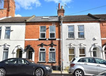 3 bed terraced house to rent in Hunter Street, Northampton NN1