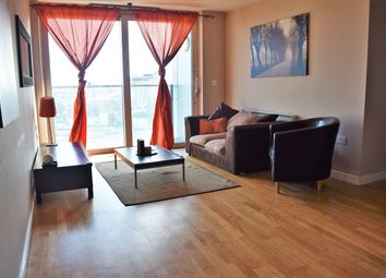 Thumbnail 2 bed flat to rent in The Blenheim Centre, Prince Regent Road, Hounslow