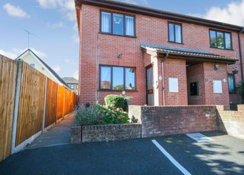 Thumbnail 1 bed flat for sale in Highfield Road, Billericay