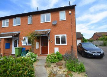 Thumbnail 2 bed end terrace house to rent in Selworthy, Cheltenham, Gloucestershire