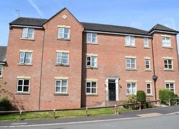 2 bed flat for sale in Gadbury Fold, Atherton, Manchester, Greater Manchester M46