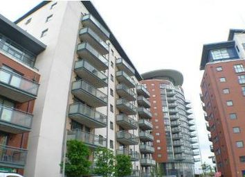 Thumbnail 1 bed flat for sale in Galaxy Building, 5 Crews Street, Canary Wharf, Westferry, Canary Wharf, Westferry