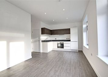 Thumbnail 2 bedroom flat to rent in Prestige House, 23 High Street, Prestige House, Egham, Surrey