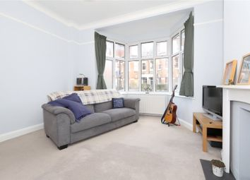 Thumbnail 2 bedroom flat for sale in Hampden Road, Harringay, London