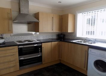 Thumbnail 2 bed flat for sale in Garden Square Walk, Airdrie