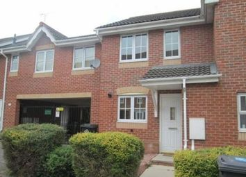 Thumbnail 2 bed semi-detached house to rent in Richmore Road, Hamilton, Leicester