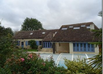 Thumbnail 4 bed country house for sale in Les Loges-Saulces, Basse-Normandie, 14700, France