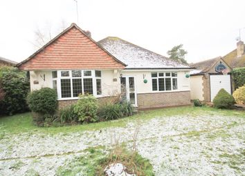 Thumbnail 4 bed detached bungalow to rent in West Leigh, East Grinstead, West Sussex