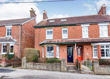4 bed semi-detached house to rent in Bullers Road, Farnham GU9