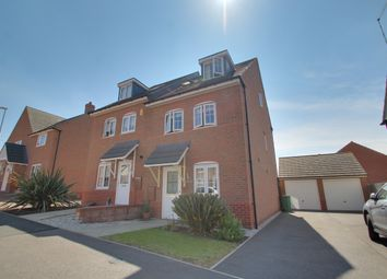 4 bed semi-detached house for sale in Birch Lane, Glenfield, Leicester LE3