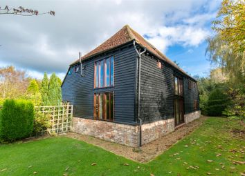 Thumbnail 4 bed detached house for sale in Parsonage Lane, Chiddingly, Lewes