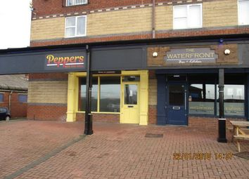 Thumbnail Office for sale in 34 Navigation Point, Hartlepool