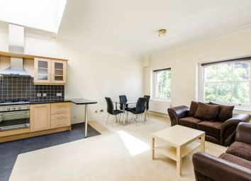 Thumbnail 2 bed flat to rent in Kendalls Hall, Hampstead