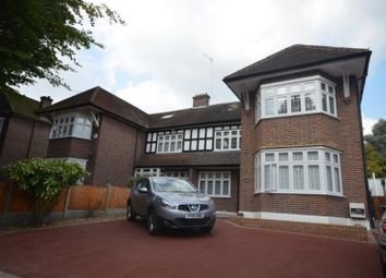 Thumbnail 3 bed flat to rent in Parson Street, Hendon, London