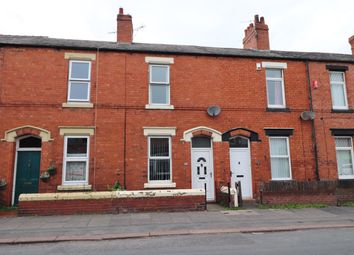 2 bed terraced house for sale in Blackwell Road, Currock, Carlisle CA2