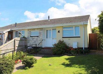 Thumbnail Bungalow to rent in Cedar Way, Bideford, Devon