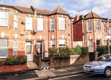 Thumbnail 4 bedroom end terrace house to rent in Olive Road, Cricklewood, London