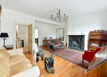 Thumbnail 3 bed flat to rent in Colville Road, Notting Hill