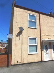 Thumbnail 2 bedroom terraced house to rent in Egton Street, Hull, Hull