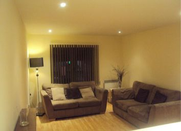 Thumbnail 2 bed flat for sale in Orion Building, 90 Navigation Street, Birmingham