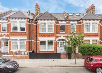 3 bed maisonette for sale in Stapleton Road, London SW17