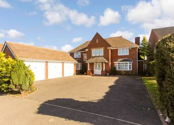 5 bed detached house for sale in Forest House Lane, Leicester Forest East, Leicester LE3