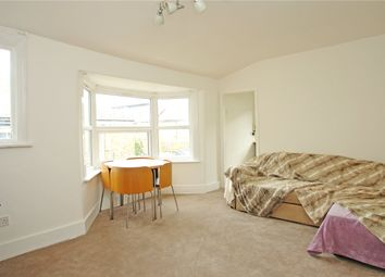 Thumbnail 3 bed flat to rent in Crystal Palace Road, East Dulwich, London