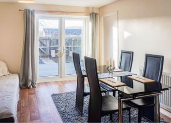 Thumbnail 2 bed end terrace house for sale in Wade Meadow Court, Northampton