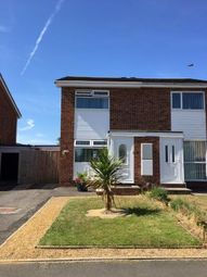 Thumbnail 2 bed semi-detached house for sale in Lingfield Road, Yarm, Stockton On Tees