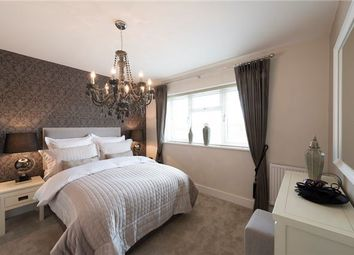 Thumbnail 3 bed semi-detached house for sale in Plot 13 The Sycamore, Locking Parklands, Weston-Super-Mare