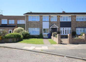 Thumbnail 3 bed terraced house for sale in Gordon Road, Corringham, Stanford-Le-Hope