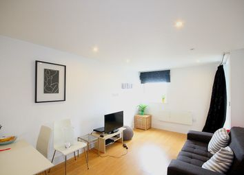 Thumbnail 1 bed flat to rent in Shepherdess Walk, London