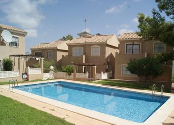 Thumbnail 3 bed detached house for sale in Dehesa De Campoamor, Alicante, Spain