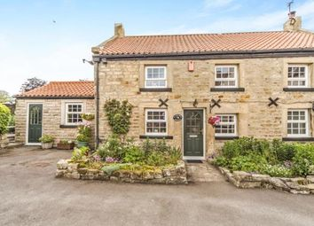 Thumbnail 3 bed terraced house for sale in West Road, Melsonby, Richmond, North Yorkshire