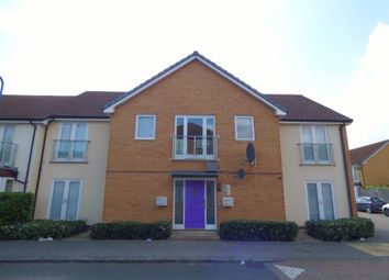 Thumbnail 2 bed flat for sale in Bewdley Grove, Broughton, Milton Keynes, Buckinghamshire