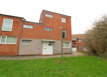 Thumbnail 5 bed town house for sale in Carfield, Skelmersdale