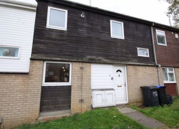 Thumbnail 2 bed property to rent in Great Holme Court, Abington, Northampton