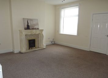 Thumbnail 3 bed end terrace house to rent in Rossendale Road, Burnley