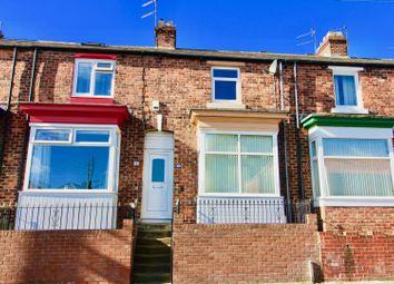 2 bed terraced house for sale in St. Pauls Terrace, Ryhope, Sunderland SR2