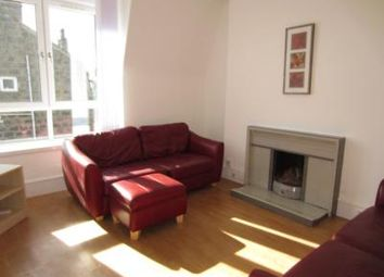 Thumbnail 1 bed flat to rent in Sunnybank Place, Aberdeen AB24,