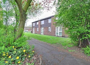 Thumbnail 2 bed flat for sale in Selsey Close, Worcester