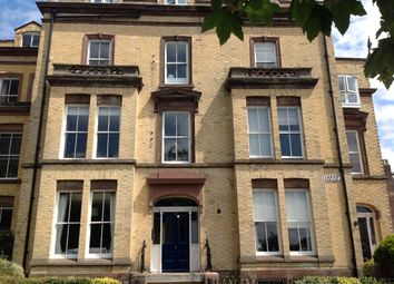 Thumbnail 1 bed flat to rent in Gambier Terrace, Liverpool