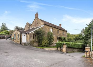 7 bed detached house for sale in Lower Town, Montacute, Somerset TA15