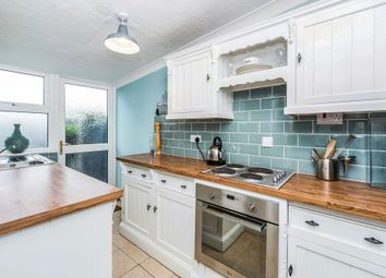 Thumbnail 3 bedroom terraced house for sale in Butt Lane, Burgh Castle, Great Yarmouth