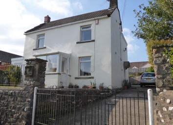 Thumbnail 4 bed detached house for sale in Longleat Lane, Holcombe