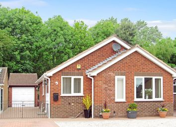 Thumbnail 2 bedroom detached bungalow for sale in Copseside Close, Long Eaton, Long Eaton