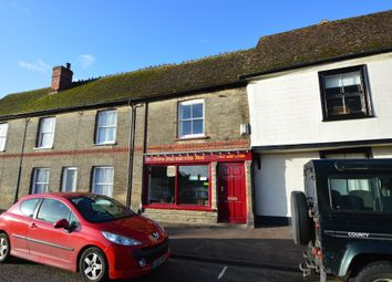 Thumbnail 4 bed terraced house for sale in High Street, Clare, Suffolk