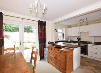 Thumbnail 3 bed terraced house for sale in Saville Gardens, Billingshurst, West Sussex