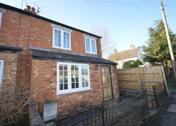 Thumbnail 2 bed semi-detached house to rent in Townside, Haddenham, Aylesbury