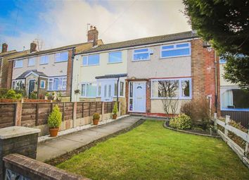 Thumbnail 3 bed terraced house for sale in Hardman Close, Blackburn
